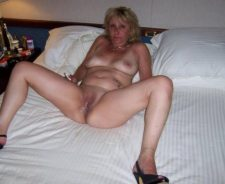 Milf Loves Cock Cum