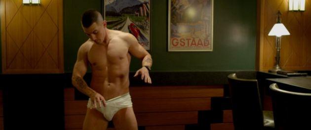 Milo Ventimiglia Nude Scene