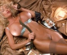 Miss November 1993 Julianna Young