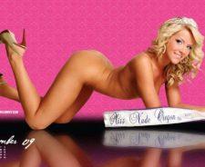 Miss Nude Oregon