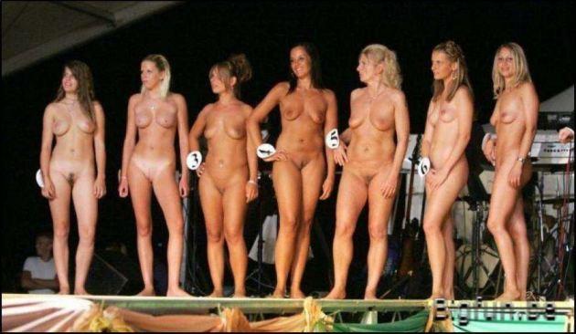 Nude miss
