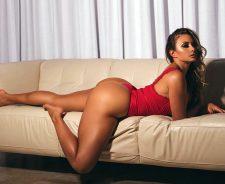 Model Maria Villalba