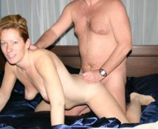 Mom Double Fucked By Sons