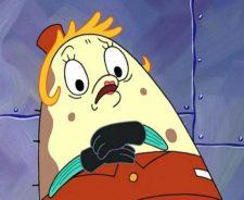 Mrs Puff From Spongebob