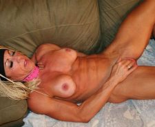 Muscle Milf Terri Wylder
