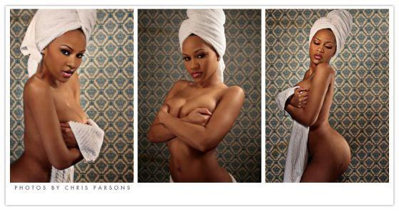 Myammee Flavor Of Love Girls Nude