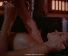 Naked Daryl Hannah Nude