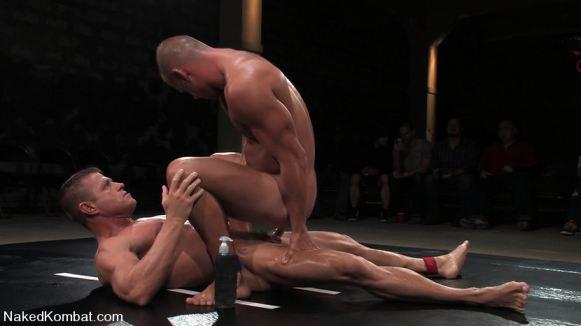 Naked Gay Gladiators