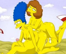 Naked Homer Simpson On Pictures