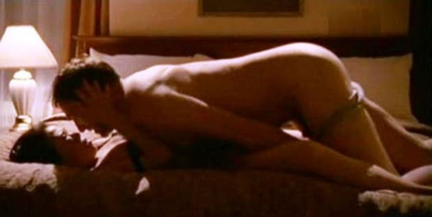 Naked Josh Lucas Nude