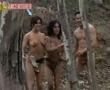 Naked Jungle Girl