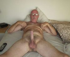 Naked Mature Men With Erection