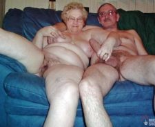 Naked Old People Having Sex