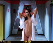 Naked Star Trek Women Nude