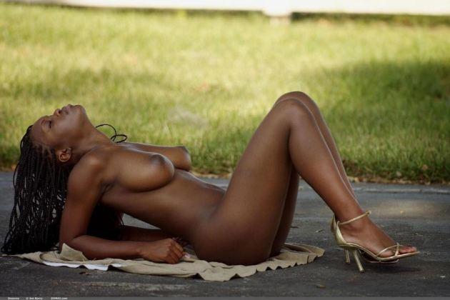 Naked Women Black Hair Girls Nude