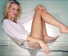 Naomi Watts Hot Legs