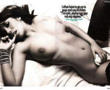 Natalie Blair Nude
