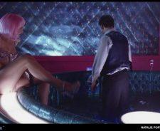 Natalie Portman Closer Nude Scene