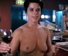 Neve Adrianne Campbell Nude