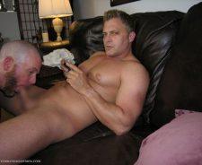 New York Straight Men Naked