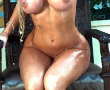 Nicole Coco Austin Porn