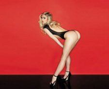 Nicole Nea Sweet Model Ass