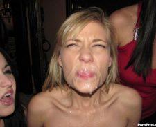 Nicole Ray Cruelty Party