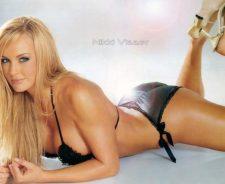 Nikki Visser Hot