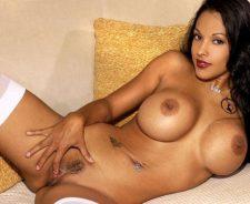Nina Mercedez Miss Nude Universe