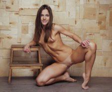Nola Met Art Nude