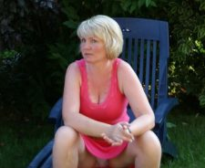 Non Nude Mature Older Women