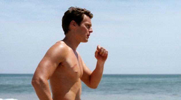 Normal Heart Matt Bomer Nude