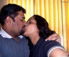 Nri Indian Married Couple