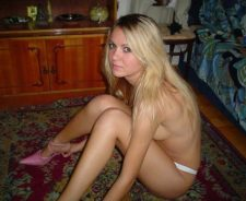 Nude Amateurs At Home