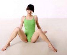 Nude Asian Girls Gymnastics Naked Gymnast