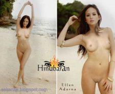 Nude Ellen Adarna Scandal