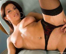 Nude Fergie Hot