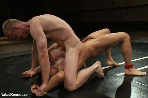 Nude Gay Wrestling Porn