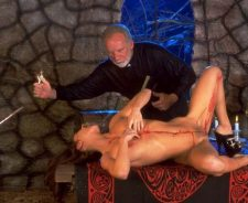 Nude Girls In Horror Porn Sex