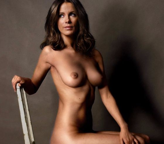 Nude Kate Beckinsale Maxim