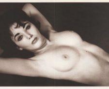 Nude Liz Taylor Topless
