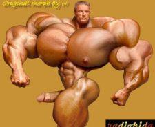 Nude Male Bodybuilders Porn