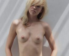 Nude Met Art Breanne