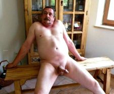 Nude Old Men With Big Dick S