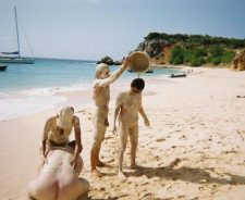 Nude Orient Beach St Martin Vacation Pictures