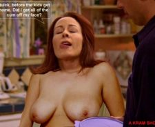 Nude Patricia Heaton As Debra