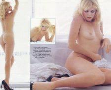 Nude Peta Wilson Playboy