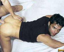 Nude Ricky Martin Naked