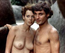 Nude Sylvia Kristel As Emmanuelle