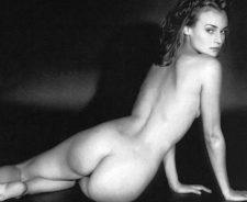 Nude diane kruger naked